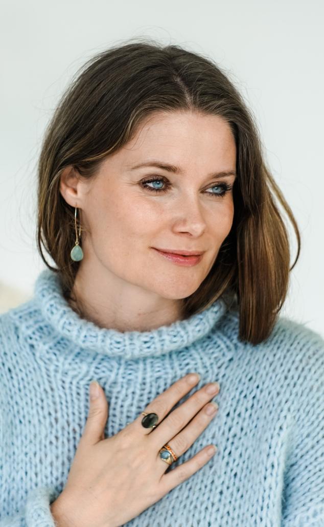 Sara Torvallbach Vølva