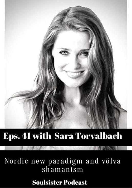 Podcast soul sister podcast sara torvallbach